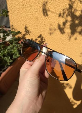 Сонце защитные очки