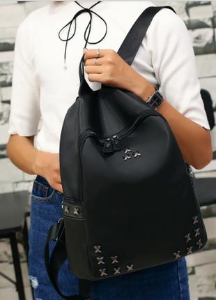 Женский рюкзак 372н