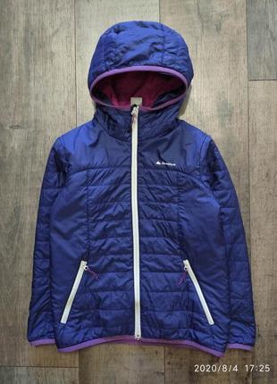 Демисезонная куртка quechua
