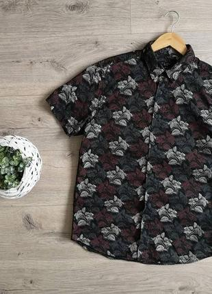 New look стильная рубашка из легкого и качественного материала