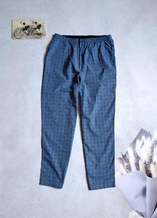 Домашние мужские штаны р.l m&s