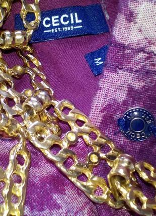 #винтажный батник 100% коттон#рубашка # блуза#