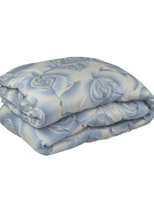 """Одеяло демисезонное """"роза"""" разные размеры"""