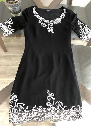 Стильное платье anna sui
