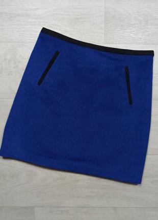 Теплая юбочка