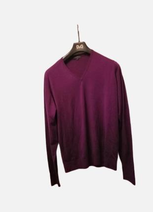 Нежный свитер реглан 💯 шерсть люкс бренд john smedley