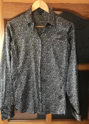 Рубашка ann taylor