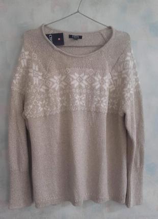 Свитер  джемпер пуловер  реглан  оверсайз
