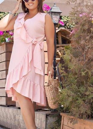 Платье ✨plus size✨