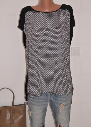 Блуза рубашка кофточка футболка