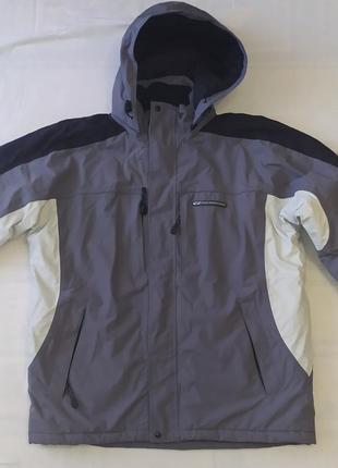 Зимняя куртка h2o sportswear1 фото