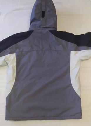 Зимняя куртка h2o sportswear2 фото