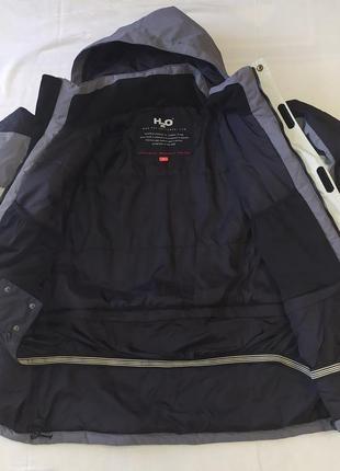 Зимняя куртка h2o sportswear3 фото