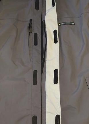 Зимняя куртка h2o sportswear5 фото