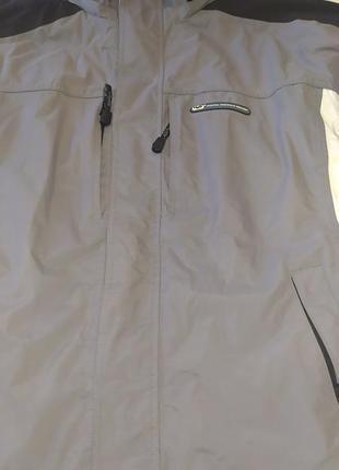 Зимняя куртка h2o sportswear6 фото