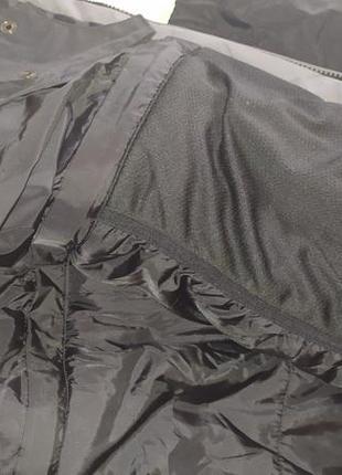 Зимняя куртка h2o sportswear8 фото
