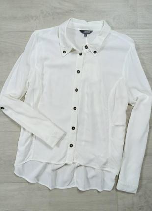 Молочная рубашка