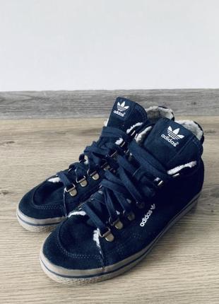 Ботінки: adidas originals