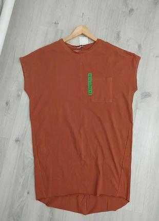 Туника-футболка