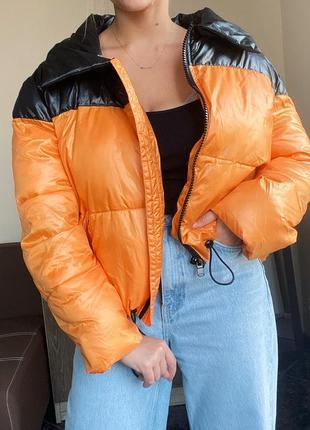 Куртка missgusded