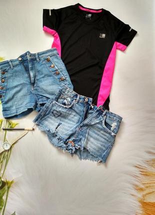 Шорти джинсові шортики