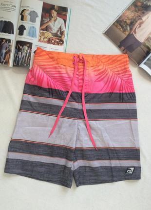Шорты spf 50 laguna originals, плавательные шорты
