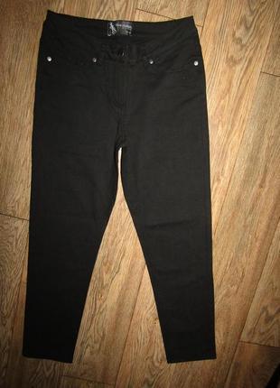 Брюки джинсы р-р м бренд blue motion