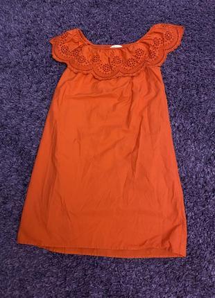 Сарафан платье детское сукня дитяча