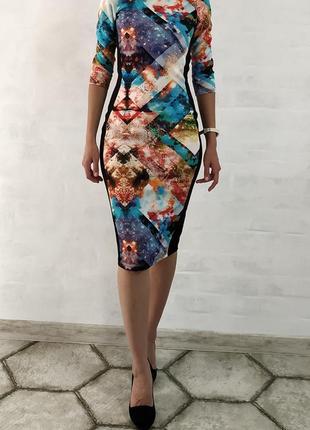 Платье в обтяжку платье по фигуре вечернее платье платье миди платье футляр