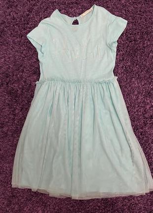 Платье детское сукня дитяча