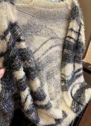 Кофта, свитер, накидка3 фото