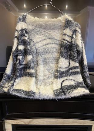 Кофта, свитер, накидка