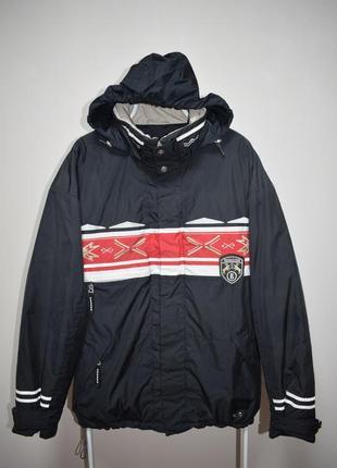 Куртка горнолыжная bogner goan thylman