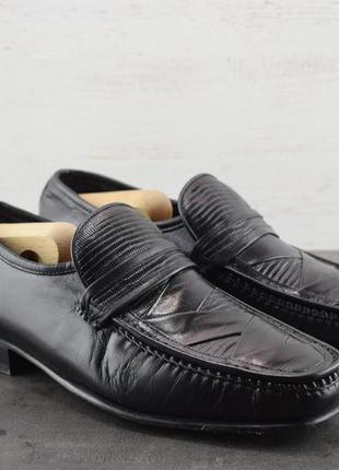 Туфли marks&spencer. кожа. размер 42