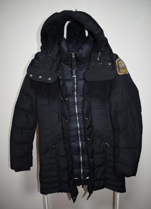 Пуховик куртка parajumpers special edition