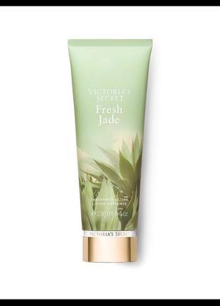 Лосьйон для тіла fresh jade victoria's secret оригінал 236 мл