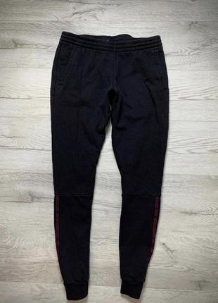 Спортивные штаны adidas х nike