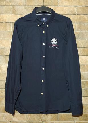 Gaastra оригинал новая рубашка размер l