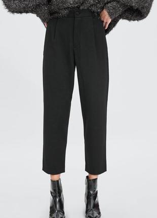 Распродажа ❣️ классические брюки на завышенной посадке