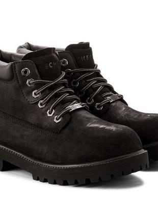 Оригинальные мужские ботинки skechers trapery verdict (4442 bol)