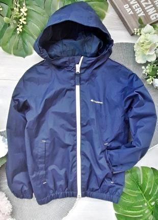 Куртка, вітровка decathlon