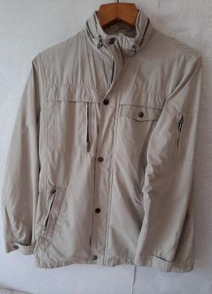 Куртка charles vogele мужская