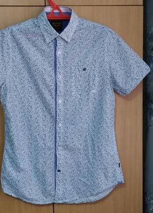 Рубашка pme legend/м/голландия/cotton-100%.