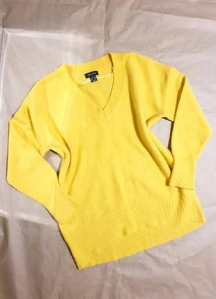 Мягкий свитерок primark