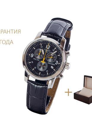 Часы мужские tissot tsport prc 200 chronograph/новые/ 2 года гарантии