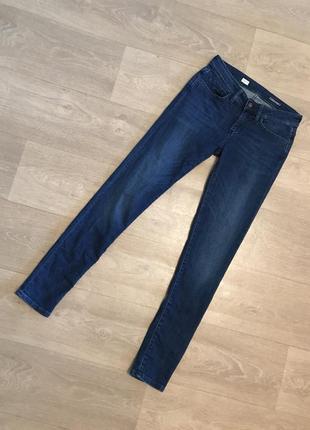 Синие джинсы скины tommy hilfiger, p.27