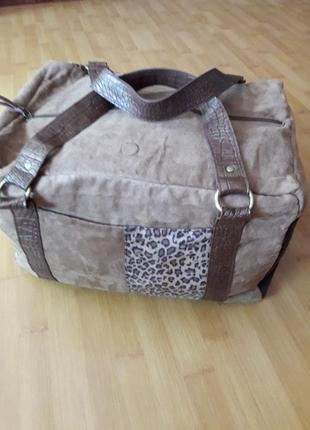Дорожная сумка bueno