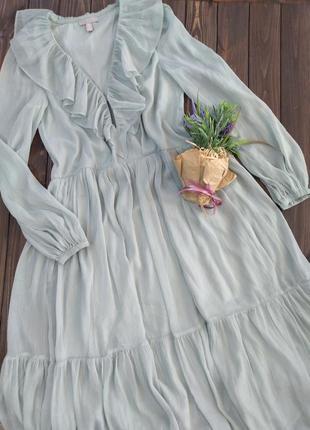 Платье с, м.