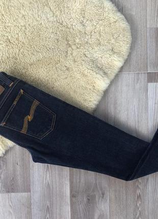 Nudie джинсы