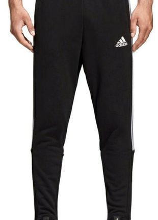 Спортивные брюки adidas black/white
